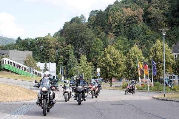 Regiorunde Schwarzwald
