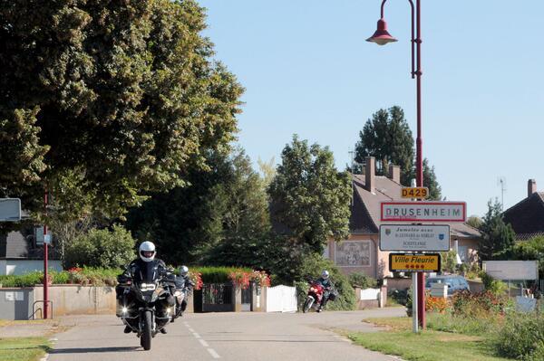 Elsass - Ligne de Maginot