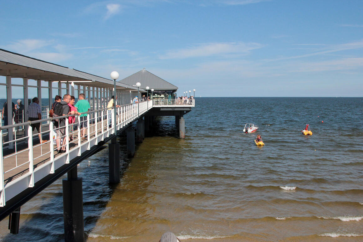 Usedom & Achterland