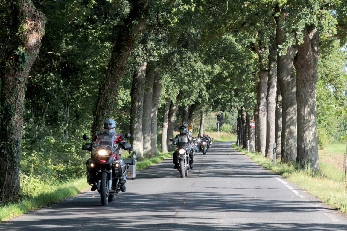 Usedom & Achterland