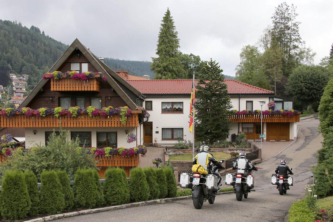 Nordtour – Mühlen & Täler