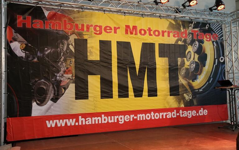 Nachlese Hamburger Motorrad Tage