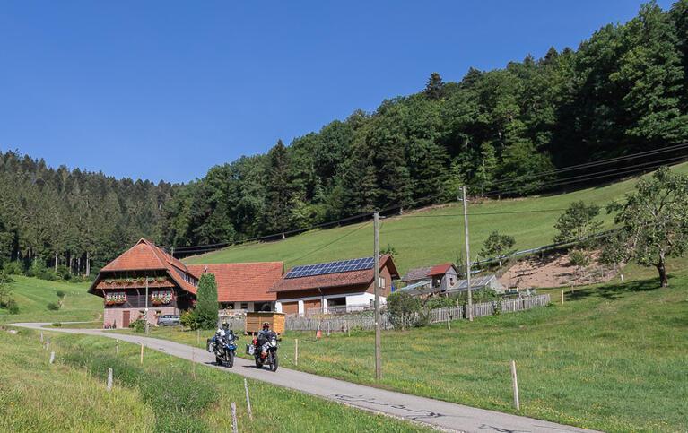 Schwarzwald Aktiv 21 Basic-Angebot zum Aktionspreis