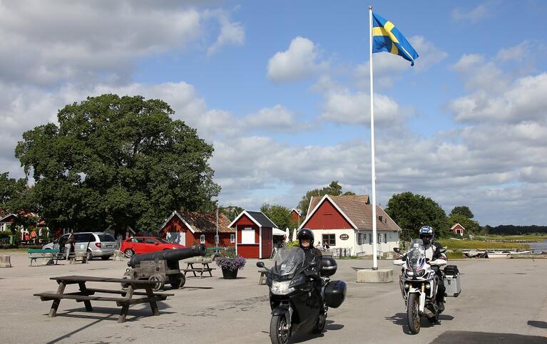 Schweden 2017